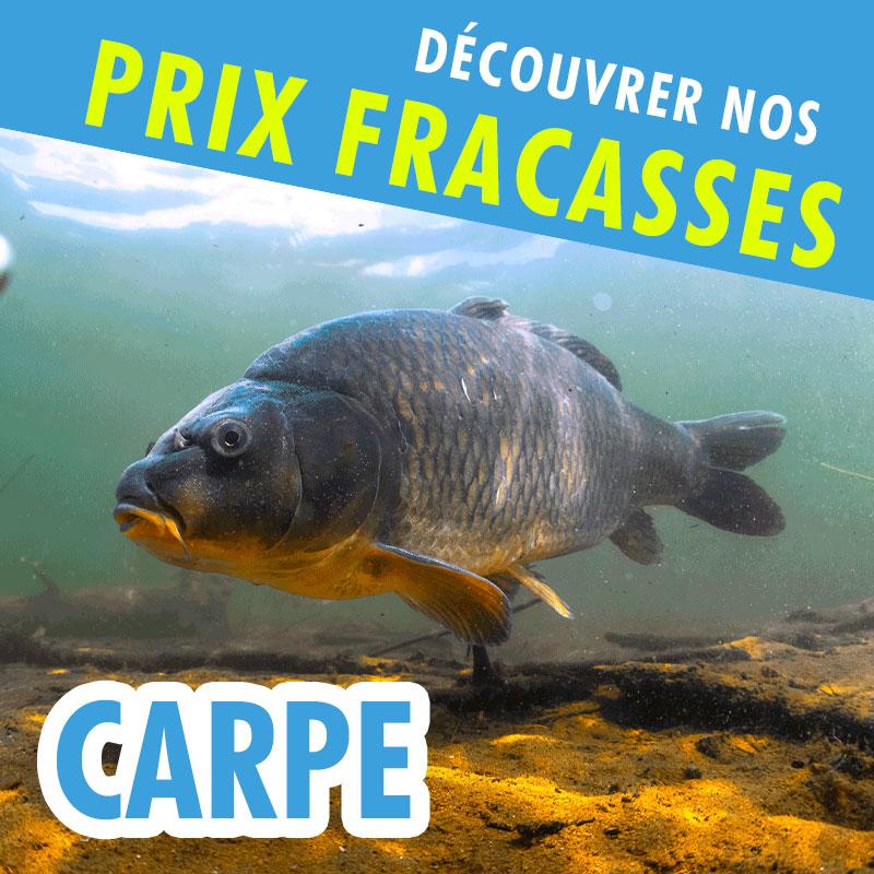 Prix Fracassés CARPE
