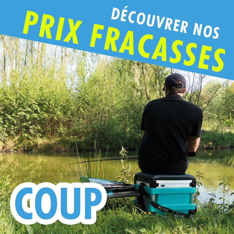 Prix Fracassés COUP