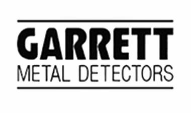 Garrett Metal Detector